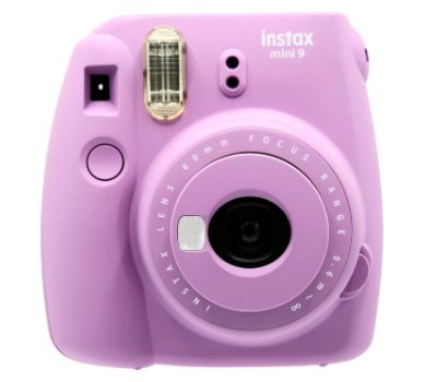 Smart camera shopping USA