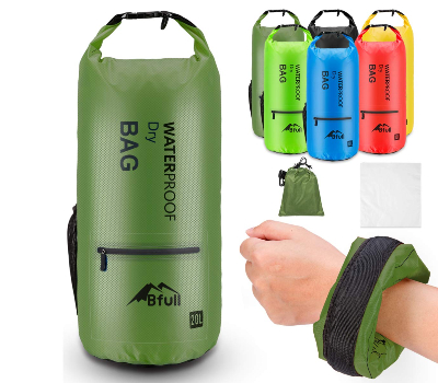 Waterproof bags- Shipping to India