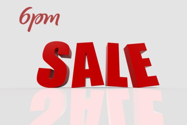 ShopUSA Great Clearance Sale