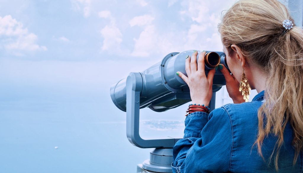 Optics - Collect Moments