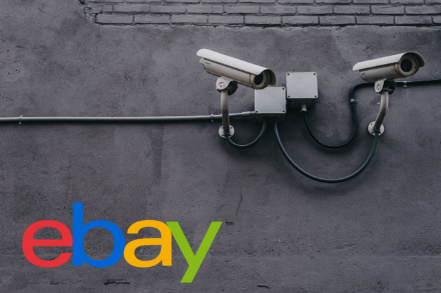 ShopUSA - Surveillence Camera