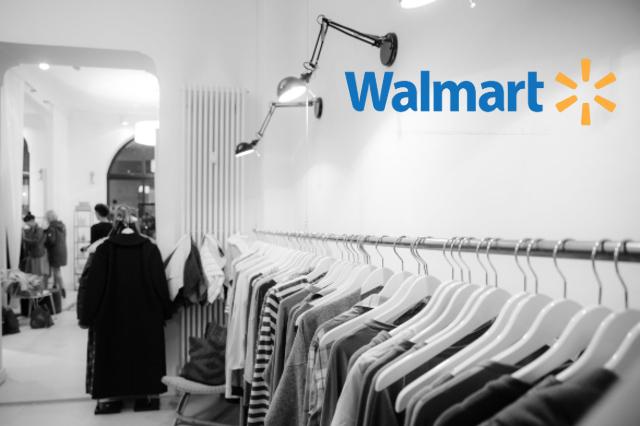 ShopUSA Walmart Apparels