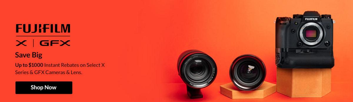 ShopUSA Camera Deals