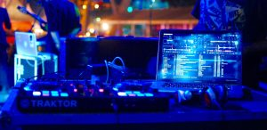 Audio and Visual