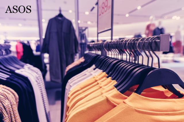 ASOS - Fashion Sale