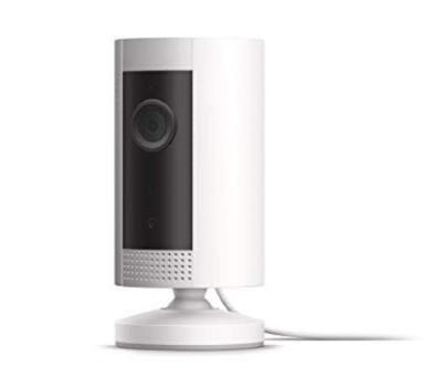 Alexa Ring Indoor Cam - ShopUSA