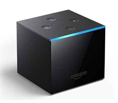 All-new Fire TV Cube - ShopUSA