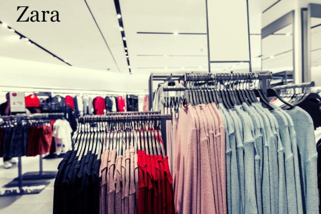 Fashion Zara ShopUSA Sale