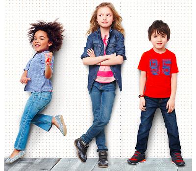 Kids Fashion Sale - ShopUSA