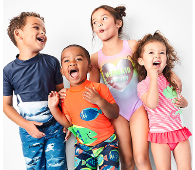 Kids Fashion ShopUSA