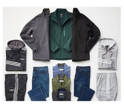 Men Fashion - ShopUSA