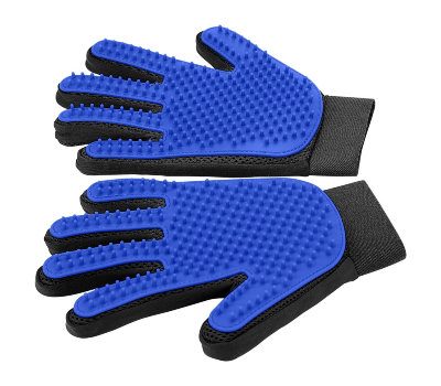 Pet Grooming Glove- Prime day