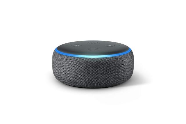 Shop USA Echo Dot