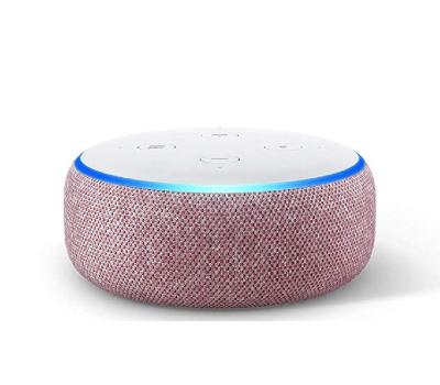 Shop USA on Echo Dot (3rd Gen)