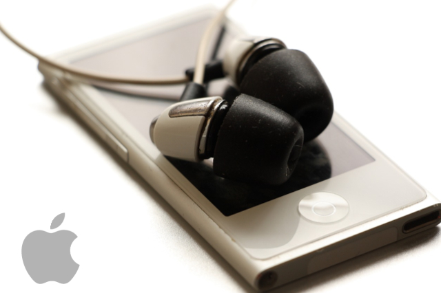 Apple - Ipods and MP3 Players