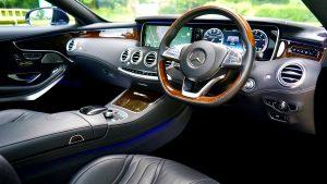 Car Interior Items