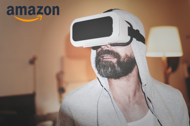 Virtual Reality - Ship from USA to India