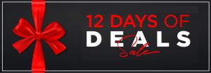12 Days of Deals
