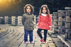 Boys' and Girls' Fashion
