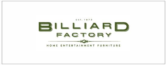 Billiard Factory - ShopUSA India