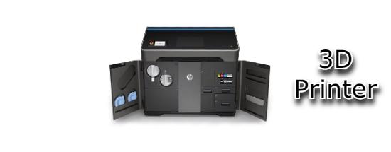 HP 3d printer- ShopUSA India