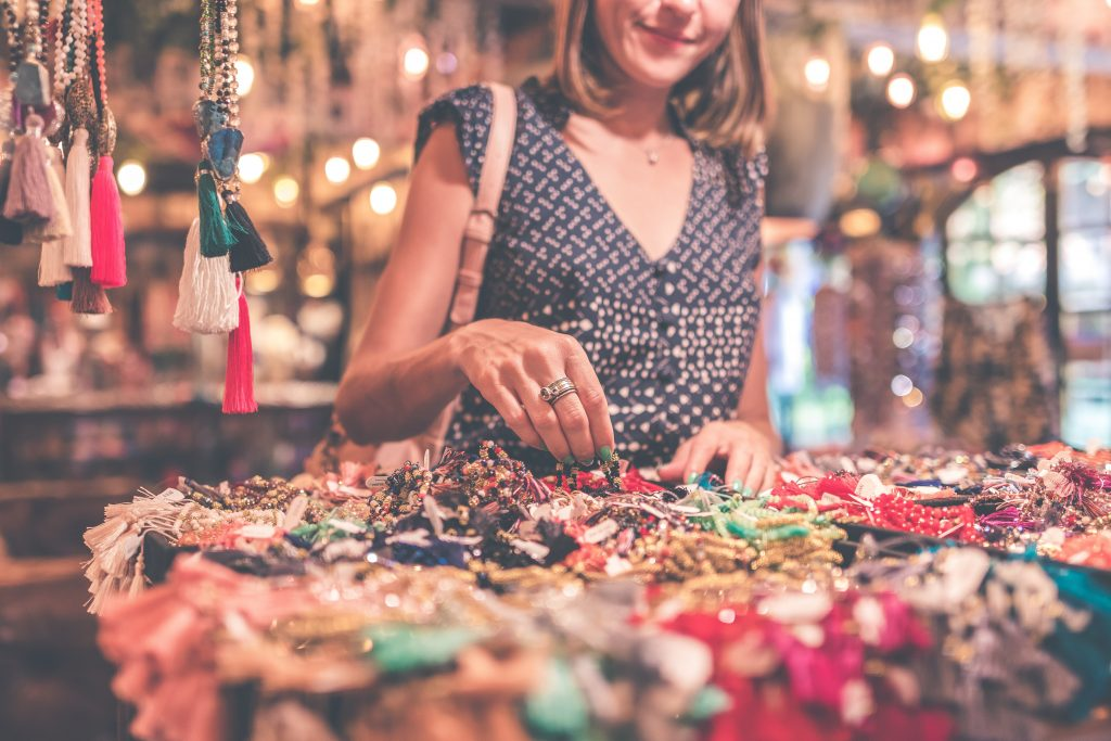 Shopping Ideas for Occasions from USA Stores