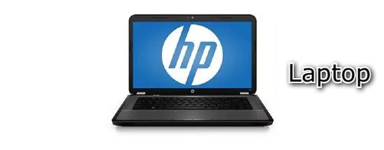 HP laptops - ShopUSA India