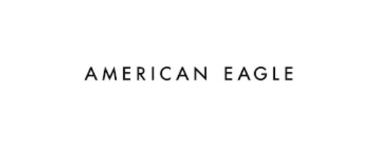 American Eagle logo - ShopUSA