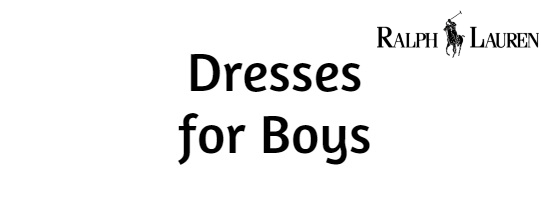 boys Ralph Lauren