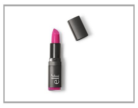 Moisturizing lipsticks -elf