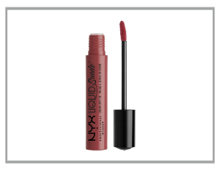 NYX - Cream Lipstick