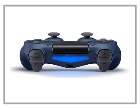 ShopUSA - DualShock 4 Wireless Controller for PlayStation 4