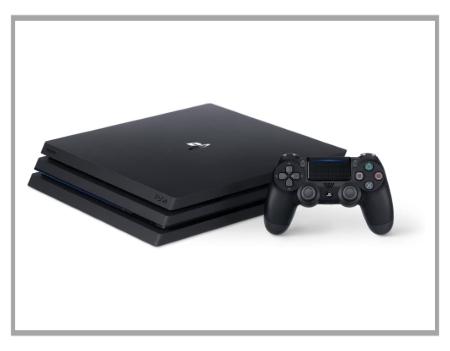 ShopUSA - PlayStation 4 Pro 1TB Console