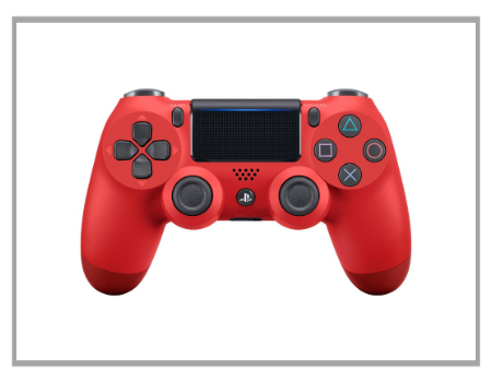 ShopUSA - PlayStation Dualshock 4 Wireless Controller for Sony PS4