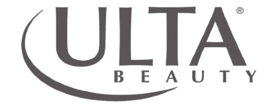 Ulta Beauty logo - ShopUSA