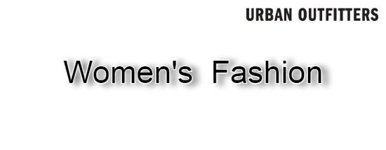 Women's  Fashion ShopUSA