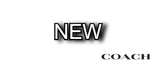 SHOPUSA - Coach - New