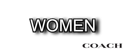 SHOPUSA - Coach - Women