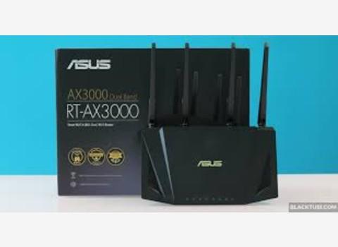 ShopUSA- ASUS WIFI Router