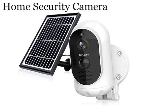 ShopUSA-Home Security Camera