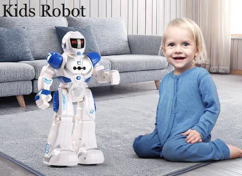 ShopUSA-Kids Robot