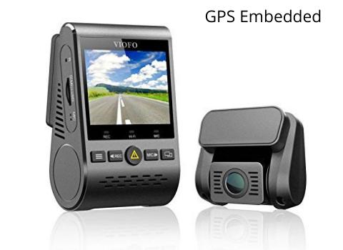 GPS embedded