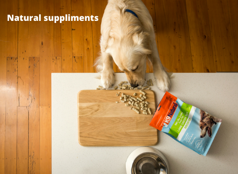 Natural suppliments
