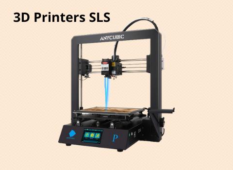 3D Printers SLS