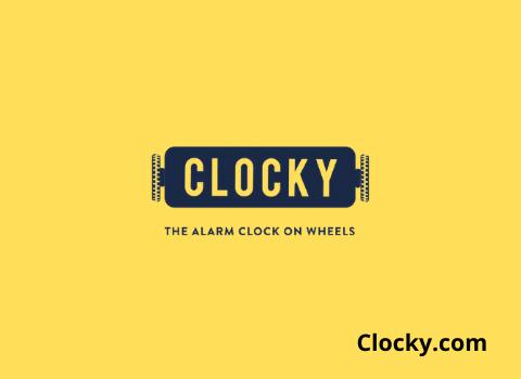 Clocky