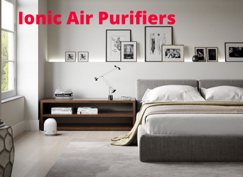 Ionic Air Purifiers
