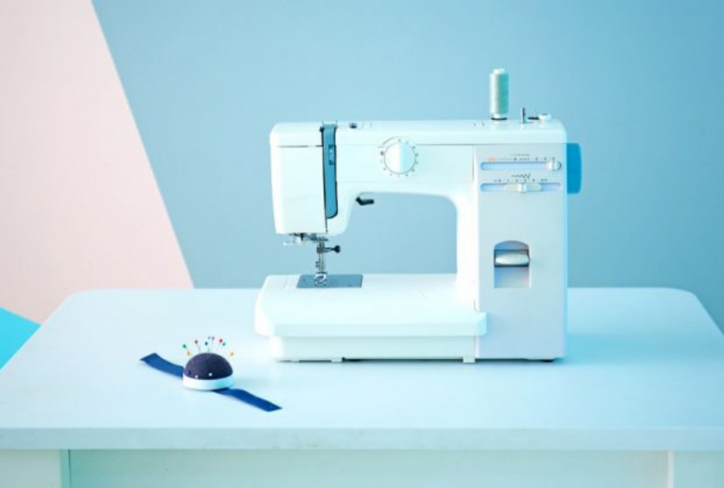 Portable Sewing Machines