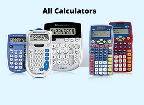 All Calculators