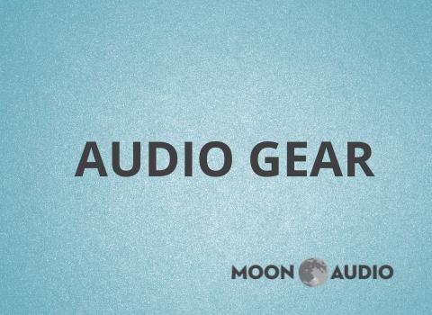 Audio Gear- Moon Audio