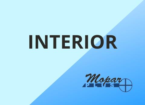 Moparplus -Interior